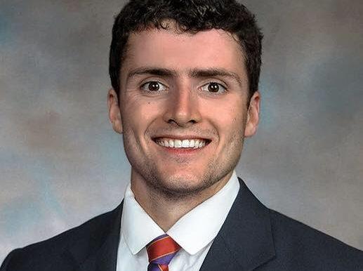 Michael J. Barlow